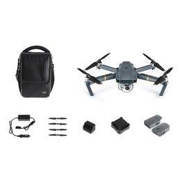 DJI DJI Mavic Pro drone Fly More combo