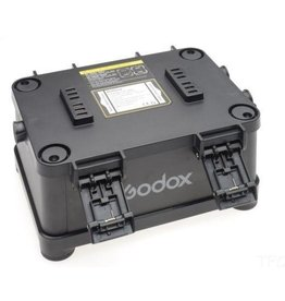 Godox Accu voor Godox LP800X