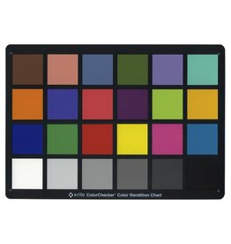 X-Rite Photo X-Rite Munsell ColorChecker Chart Classic