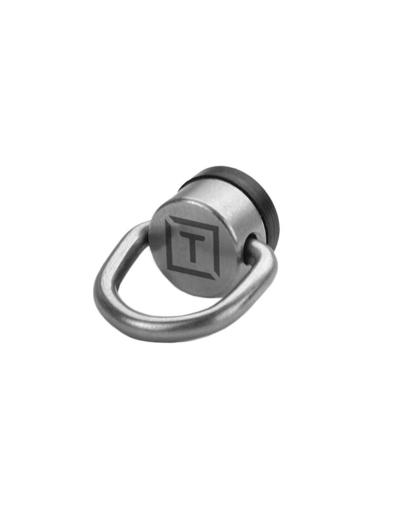 TetherTools TetherTools TetherPro Hitch D-Ring