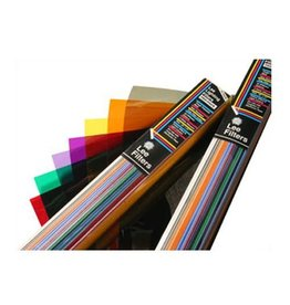 Lee Lee Pro Pack Colour Gels 24pcs. 61 x 53 cm