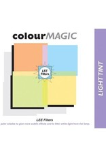 Lee Lee Kleurfilters Light Tints 25 x 30 cm