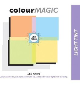 Lee Lee Kleurfilters Light Tints 25 x 30 cm