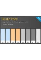 Lee Lee Studio Pack 25 x 30 cm