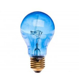 General Electric Daylight Blue 230 V / 100 W (blauw)
