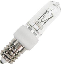 Osram Halogeenlamp 75W / 230V E14