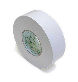 Nichiban Gaffer tape Nichiban 50mm / 50 mtr. Wit