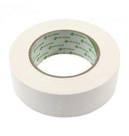 Nichiban Gaffer tape Nichiban 50mm / 25 mtr. Wit