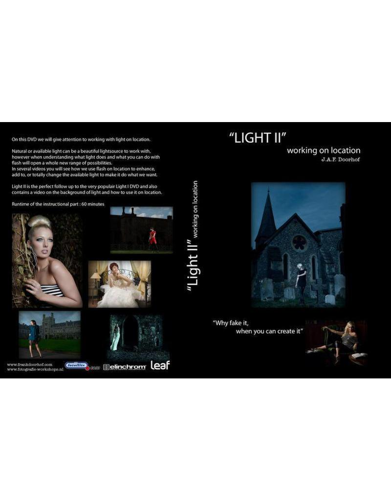 Frank Doorhof DVD Licht 2