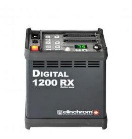 Elinchrom Elinchrom Power Pack Digital 1200 RX 230V