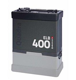 Elinchrom Elinchrom ELB 400 Pack only