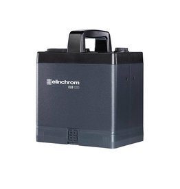 Elinchrom Elinchrom ELB 1200 Without Battery