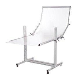 Elinchrom Elinchrom Multi-table without plexi / Opnametafel zonder plexi