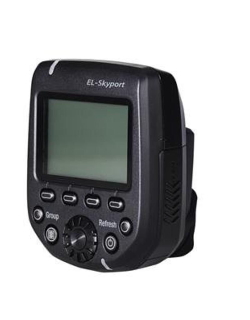 Elinchrom Elinchrom EL-Skyport Transmitter PRO voor FUJI