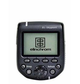 Elinchrom Skyport Transmitter PRO voor Nikon