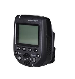 Elinchrom EL-Skyport Transmitter PRO for Olympus & Panasonic