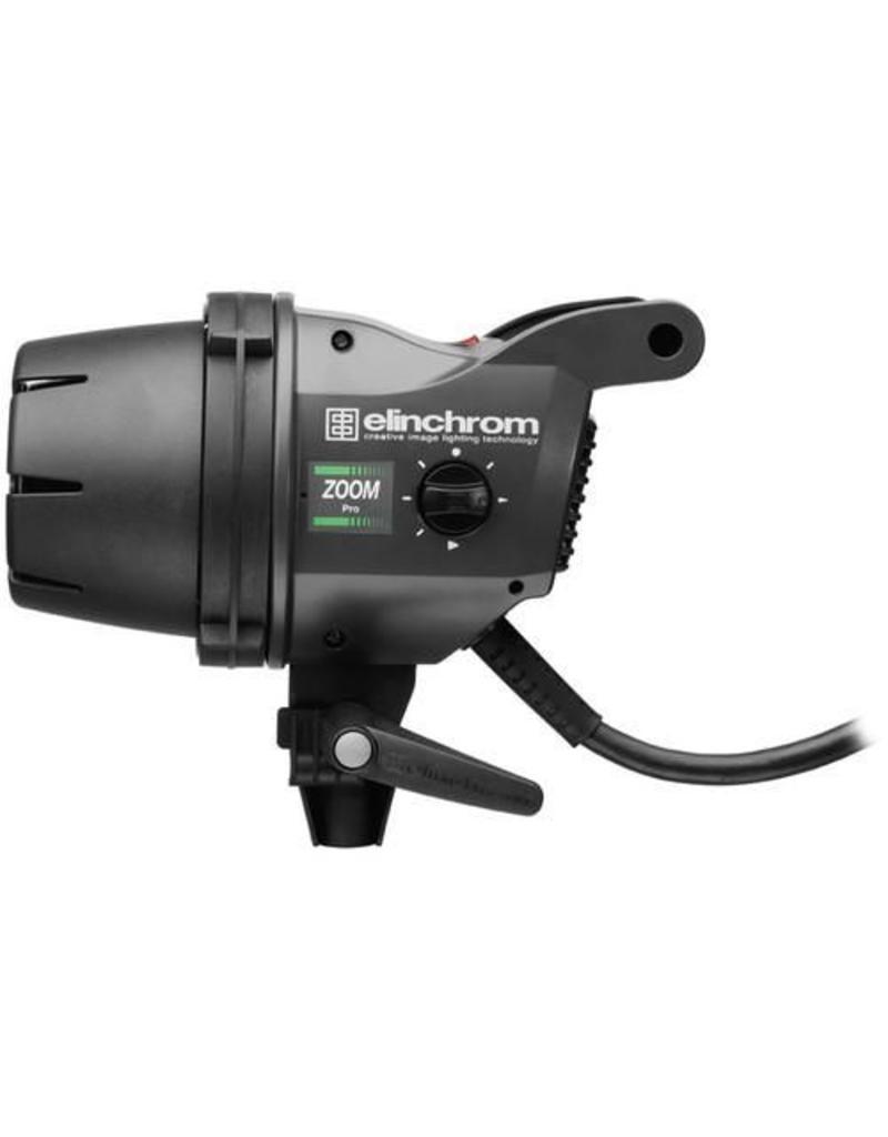 Elinchrom Elinchrom Digital RX Zoom PRO Head