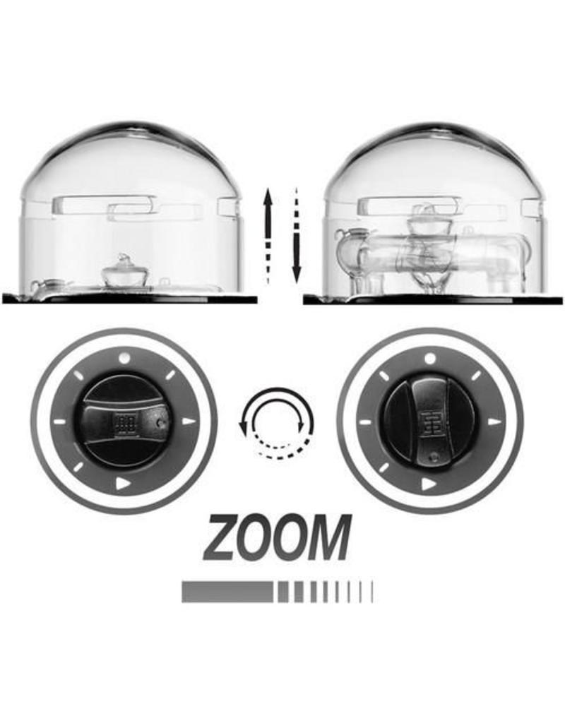 Elinchrom Elinchrom Digital RX  Zoom Pro HD lampkop