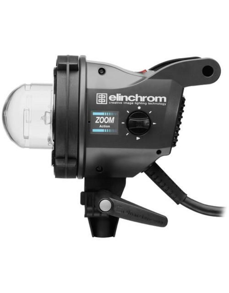 Elinchrom Elinchrom Digital RX Zoom ACTION Head