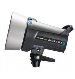 Elinchrom Elinchrom D-Lite RX 2 Compact Studioflash head