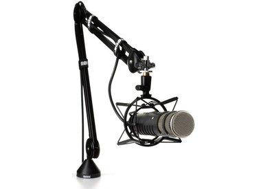 Studio / inspreek microfoons