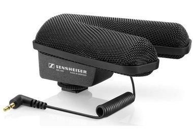 Camera microfoons