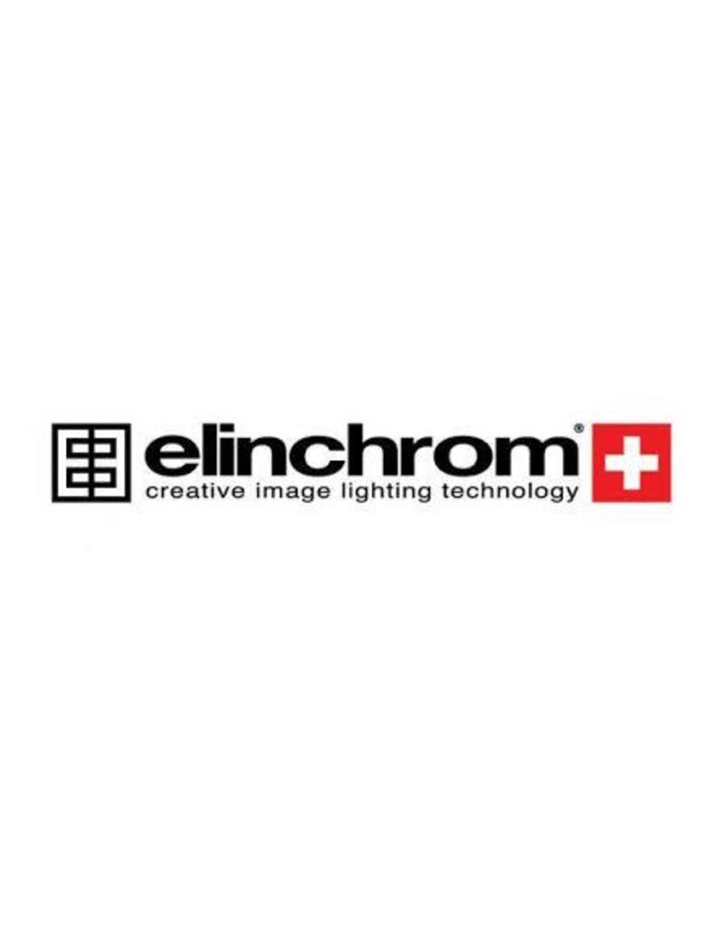 Elinchrom Elinchrom Barndoor / kleppenset ø 26cm