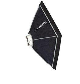 Elinchrom Portalite Square Softbox 40 x 40 cm met Speedring RQ