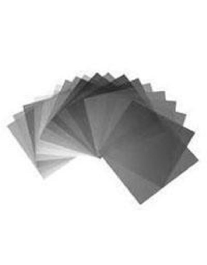 Elinchrom Elinchrom 5 diffusing filters 44cm