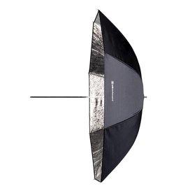 Elinchrom Paraplu  Ondiep Zilver ø 105 cm