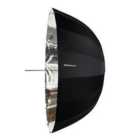 "Elinchrom Elinchrom Large Umbrella Deep Silver 105 cm 41"""