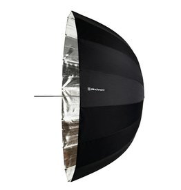 "Elinchrom Elinchrom Large Umbrella Deep Silver 125 cm 49"""