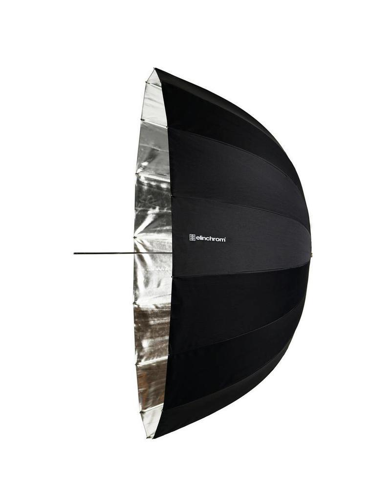 "Elinchrom Elinchrom Paraplu Large Deep Silver ø 125cm (49"")"