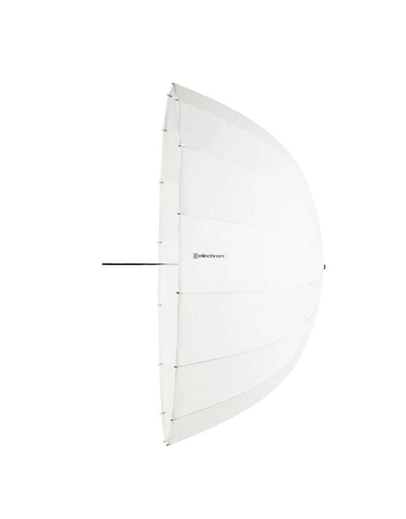 "Elinchrom Elinchrom Paraplu Deep Translucent ø125 cm (49"")"