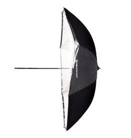 Elinchrom 2 in 1 Paraplu Shallow White/Translucent ø 105cm