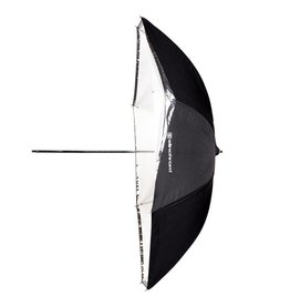 Elinchrom 2 in 1 Umbrella Shallow White/Translucent 105 cm