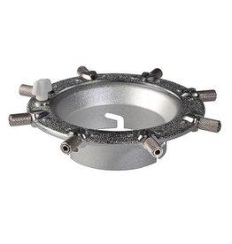 Elinchrom Rotalux Speedring Adapter voor Photona