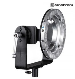 Elinchrom Litemotiv Softbox Bracket Broncolor Pulso