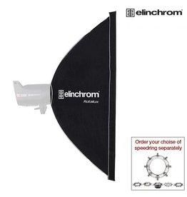 Elinchrom Elinchrom Rotalux Softbox Recta 60x80cm excl. speedring