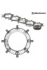 Elinchrom Elinchrom Rotalux Softbox Recta 90x110cm excl. speedring
