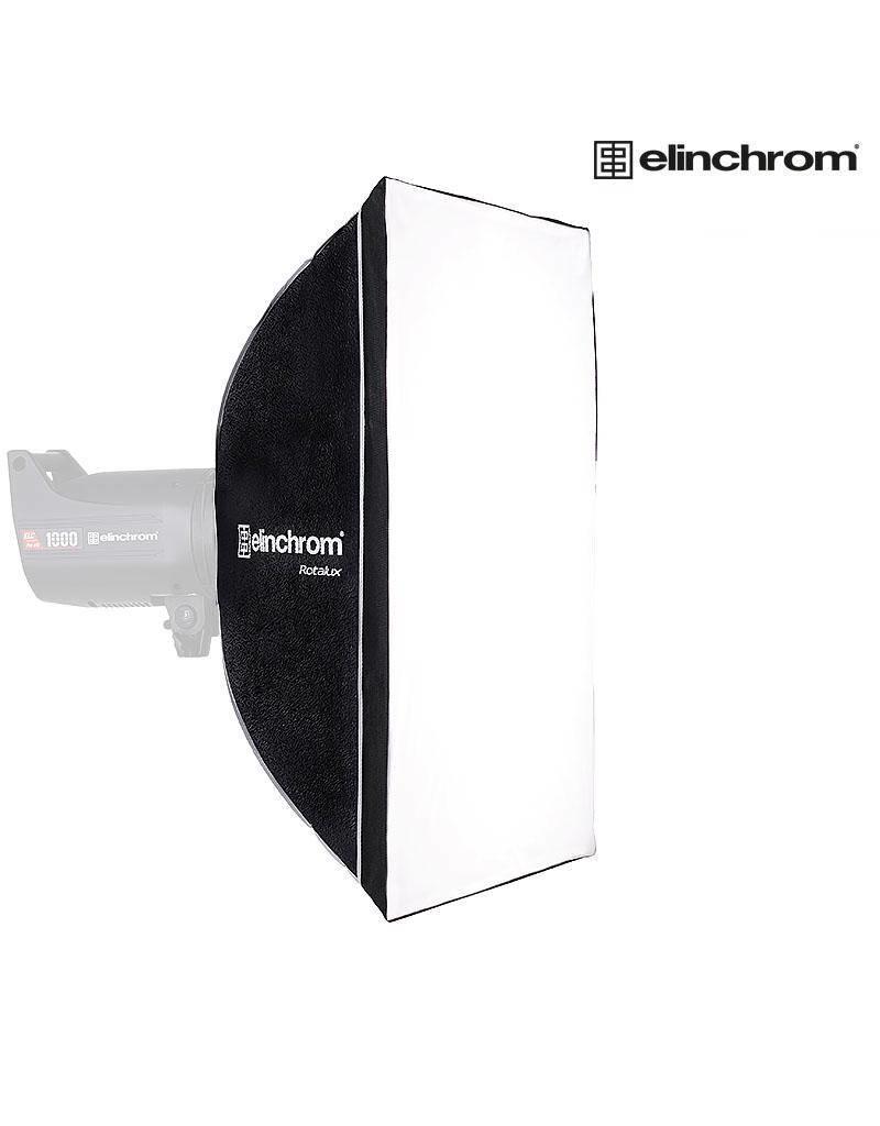 Elinchrom Elinchrom Rotalux Softbox Square 70x70cm excl. speedring