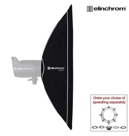 Elinchrom Elinchrom Rotalux Softbox Strip 35 x 100cm excl. speedring