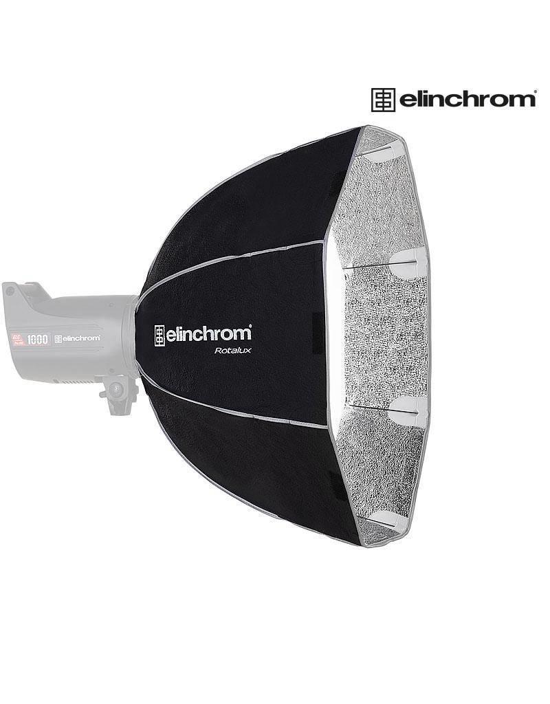 Elinchrom Elinchrom Rotalux Softbox Deep Octa 70cm excl. speedring