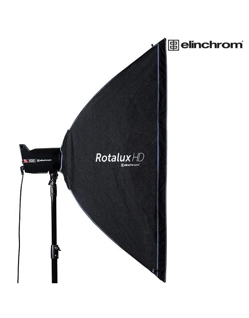 Elinchrom Elinchrom Rotalux HD Softbox Square 120cm