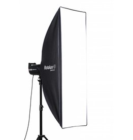 Elinchrom Rotalux HD Softbox Strip 50x150cm, excl. speedring
