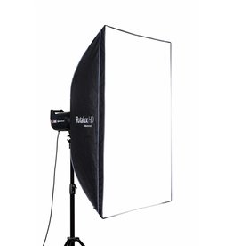 Elinchrom Rotalux HD Softbox Recta 100 x 130 cm, excl speedring