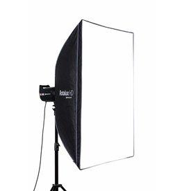 Elinchrom Rotalux HD Softbox Recta 100cm X 130 cm