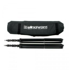 Elinchrom Elinchrom Quick lock statiefset in tas (88 - 235cm)