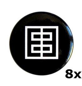 Elinchrom Elinchrom EL Magneten Set van 8 voor FS30