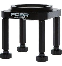 Foba Studio Technology Foba Videokop bevestiging ø 75 mm voor AMOVE